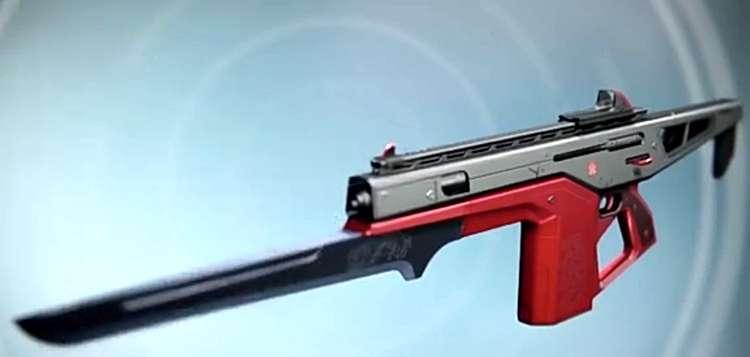 monte carlo automatikgewehr