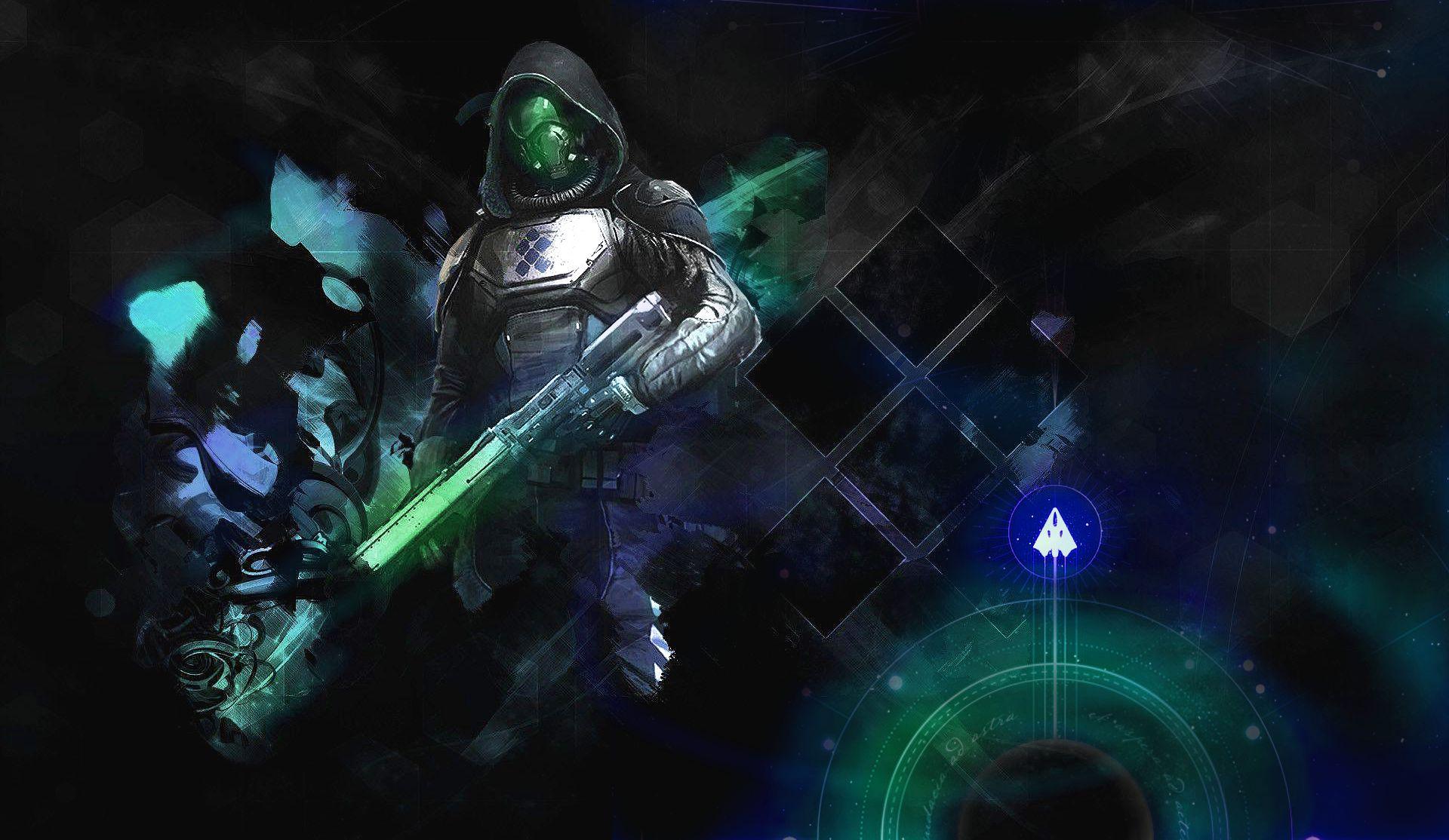 hunter-AF-wallpapers-green